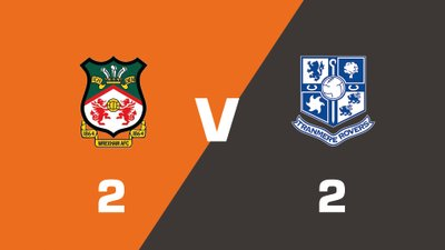 Highlights: Wrexham vs Tranmere Rovers