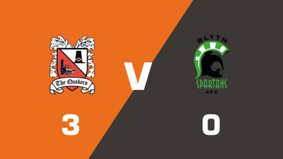 Highlights: Darlington vs Blyth Spartans