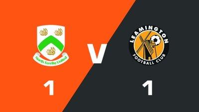 Highlights: North Ferriby United vs Leamington