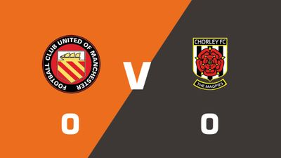 Highlights: FC United Of Manchester vs Chorley