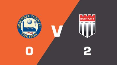 Highlights: Braintree Town vs Bath City
