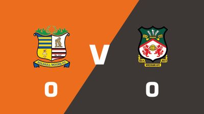 Highlights: Solihull Moors vs Wrexham