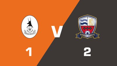 Highlights: AFC Telford United vs Nuneaton Town