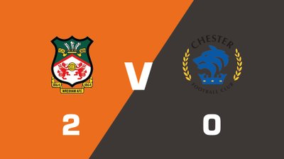 Highlights: Wrexham vs Chester