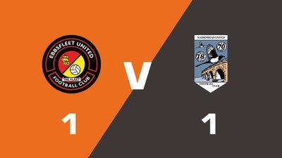 Highlights: Ebbsfleet United vs Maidenhead United