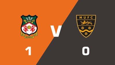 Highlights: Wrexham vs Maidstone United