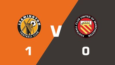 Highlights: Leamington vs FC United Of Manchester
