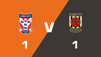 Highlights: York City vs Chorley