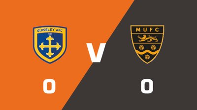 Highlights: Guiseley vs Maidstone United