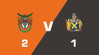 Highlights: Bognor Regis Town vs St. Albans City