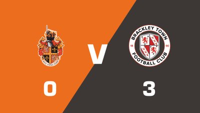 Highlights: Spennymoor Town vs Brackley Town