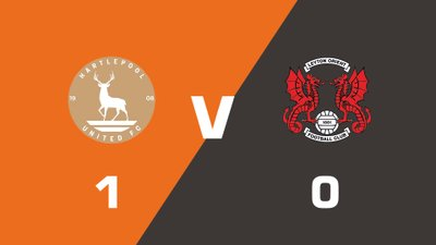 Highlights: Hartlepool United vs Leyton Orient