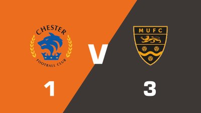 Highlights: Chester vs Maidstone United