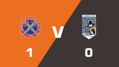 Highlights: Dagenham and Redbridge vs Maidenhead United