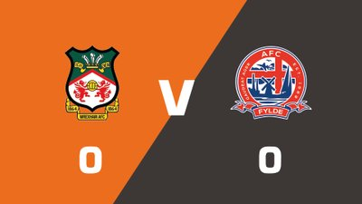 Highlights: Wrexham vs AFC Fylde