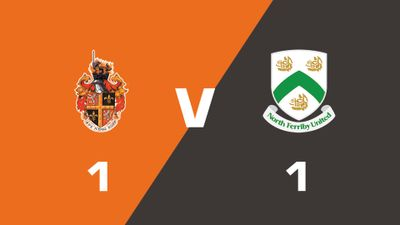 Highlights: Spennymoor Town vs North Ferriby United