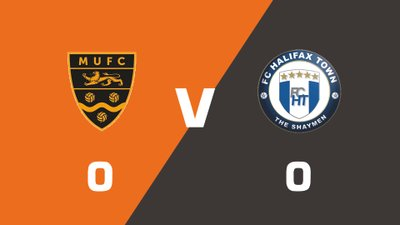 Highlights: Maidstone United vs FC Halifax Town