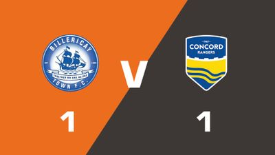 Highlights: Billericay Town vs Concord Rangers