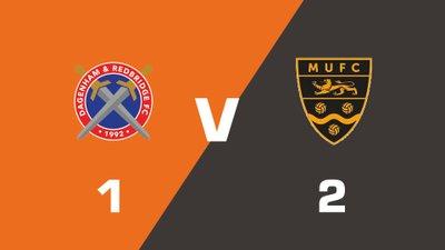 Highlights: Dagenham & Redbridge vs Maidstone United