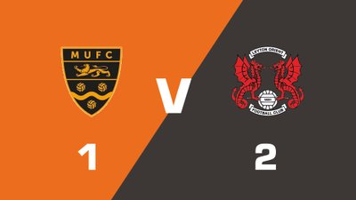 Highlights: Maidstone United vs Leyton Orient
