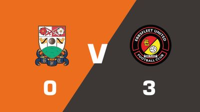 Highlights: Barnet vs Ebbsfleet United