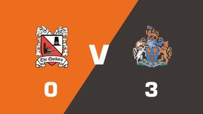 Highlights: Darlington vs Altrincham