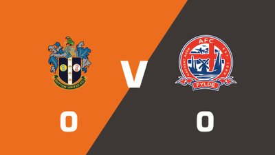 Highlights: Sutton United vs AFC Fylde