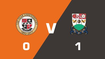 Highlights: Bromley vs Barnet