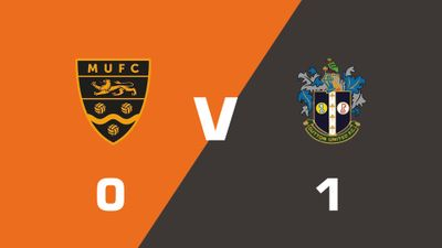 Highlights: Maidstone United vs Sutton United