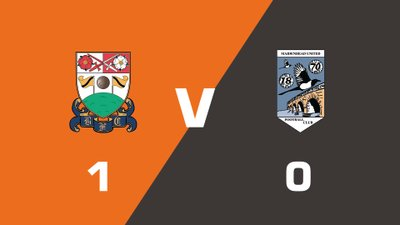 Highlights: Barnet vs Maidenhead United