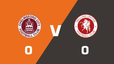 Highlights: Chelmsford City vs Welling United