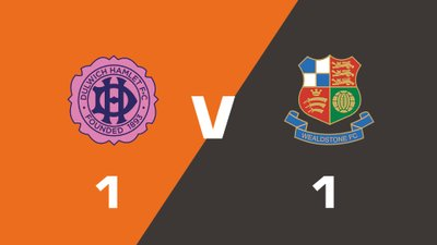 Highlights: Dulwich Hamlet vs Wealdstone