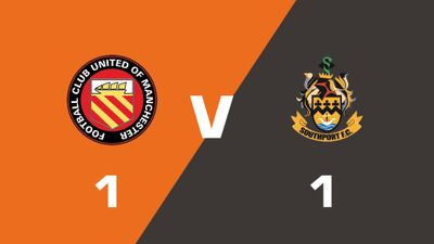 Highlights: FC United Of Manchester vs Southport