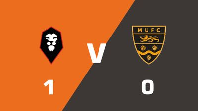 Highlights: Salford City vs Maidstone United
