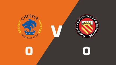 Highlights: Chester vs FC United Of Manchester
