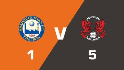 Highlights: Braintree Town vs Leyton Orient