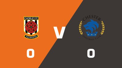 Highlights: Chorley vs Chester