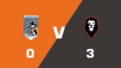 Highlights: Maidenhead United vs Salford City