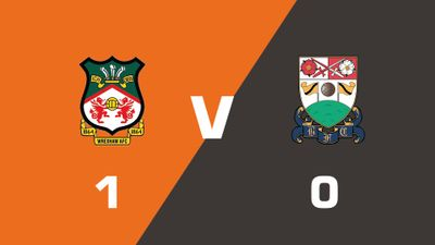 Highlights: Wrexham vs Barnet