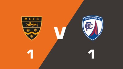 Highlights: Maidstone United vs Chesterfield