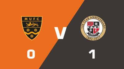 Highlights: Maidstone United vs Bromley