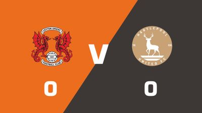 Highlights: Leyton Orient vs Hartlepool United