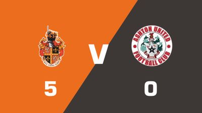 Highlights: Spennymoor Town vs Ashton United