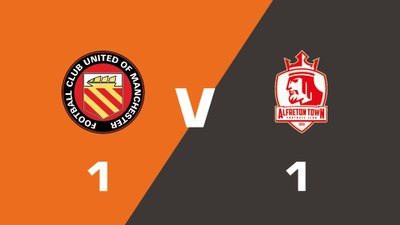 Highlights: FC United Of Manchester vs Alfreton Town