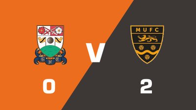 Highlights: Barnet vs Maidstone United