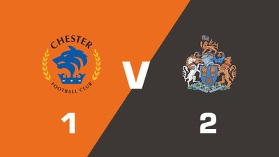 Highlights: Chester vs Altrincham
