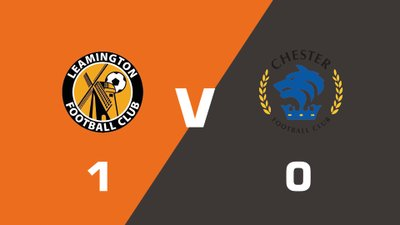 Highlights: Leamington vs Chester