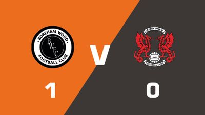 Highlights: Boreham Wood vs Leyton Orient
