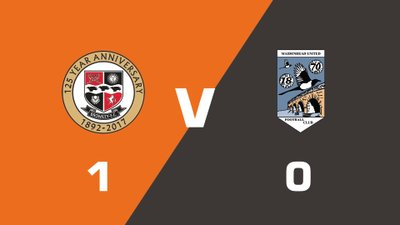Highlights: Bromley vs Maidenhead United