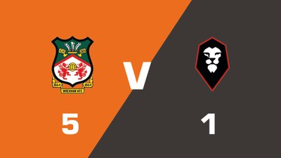 Highlights: Wrexham vs Salford City